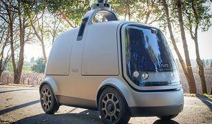 Byli pracownicy Google'a zrobili auto, którym nie pojedziesz