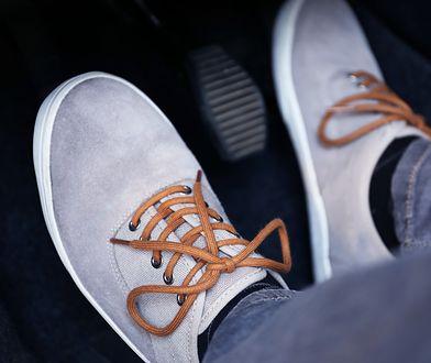 Buty do jazdy samochodem – jakie obuwie wybrać, aby zapewnić sobie komfort podczas podróży?