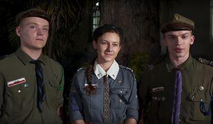 """Polscy harcerze uratowali życie kobiecie na ŚDM. """"Gdyby nas nie było, mogłoby się nie udać"""""""