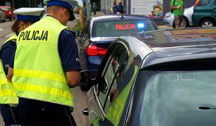 Policja zapowiada kaskadowe pomiary prędkości.