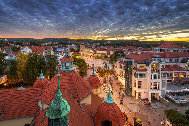 Sopot przed pandemią był nocą najbardziej imprezowym miastem w Polsce