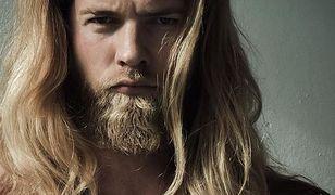 Norweski żołnierz marynarki robi furorę na Instagramie