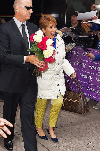 Jennifer Lopez pokazała mamę. Już wiemy, po kim