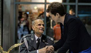 Gen. Zbigniew Ścibor-Rylski skończył 100 lat [SYLWETKA]