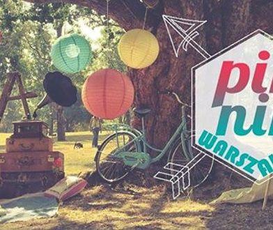 Piknik Warszawski co niedziela na Polu Mokotowskim