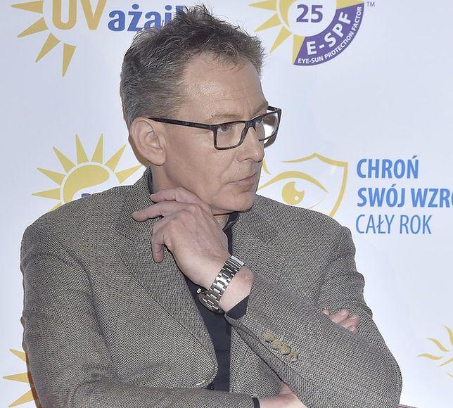 """""""Szopka Noworoczna"""" 2016: Jacek Borkowski tłumaczy się z udziału w programie"""
