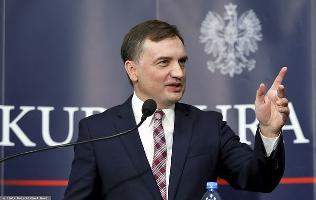 Zbigniew Ziobro - lider Solidarnej Polski