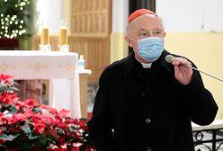 Kardynał Kazimierz Nycz opuścił szpital