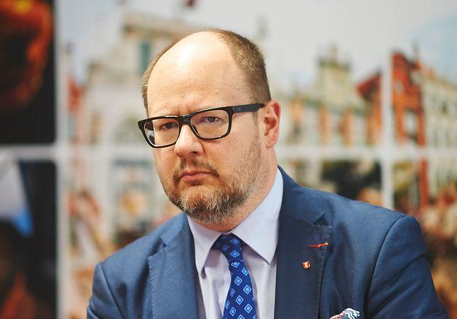 Paweł Adamowicz został zamordowany w czasie finału WOŚP