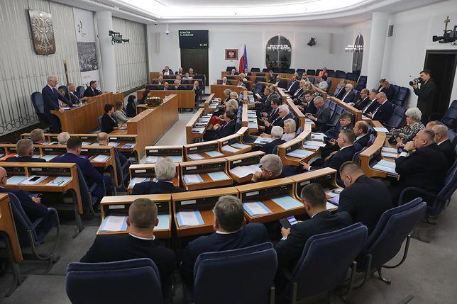 Wybory parlamentarne 2019. Opozycyjne partie zapowiadają, że nie będą wystawiały przeciwko sobie kandydatów w wyborach do Senatu
