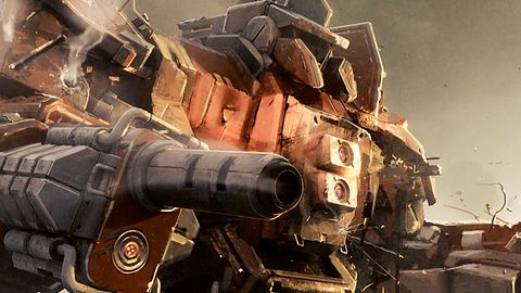 Paradox kupił twórców Battletecha