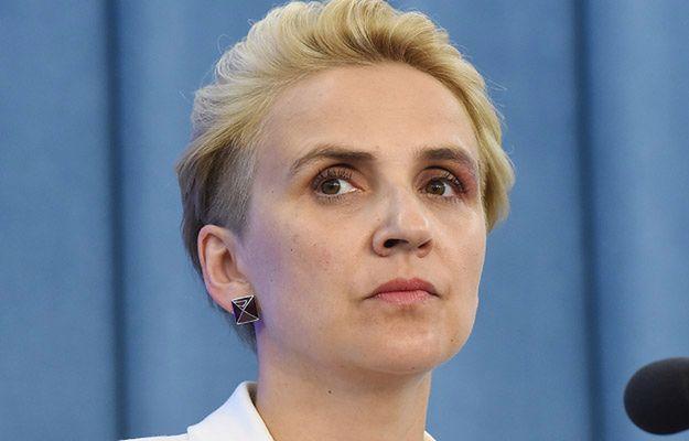 Posłanka Nowoczesnej Joanna Scheuring-Wielgus zawiadomiła prokuraturę o wpisie ks. Jacka Międlara