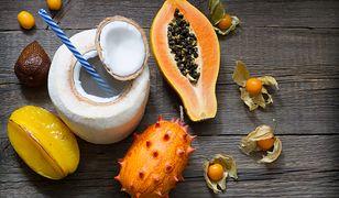 Czy dietą możesz zwalczyć pasożyty?