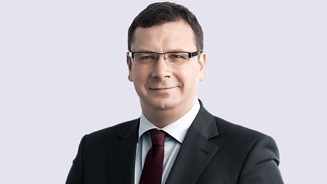 """Konwencja stambulska. Michał Wójcik krytykuje zapisy konwencji stambulskiej. """"Nie zgadzamy się na promowanie trzeciej płci"""""""