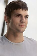 Ashton Kutcher odwiedził Demi Moore