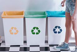 #ZielonyListopad – dzień 22. Segreguj śmieci
