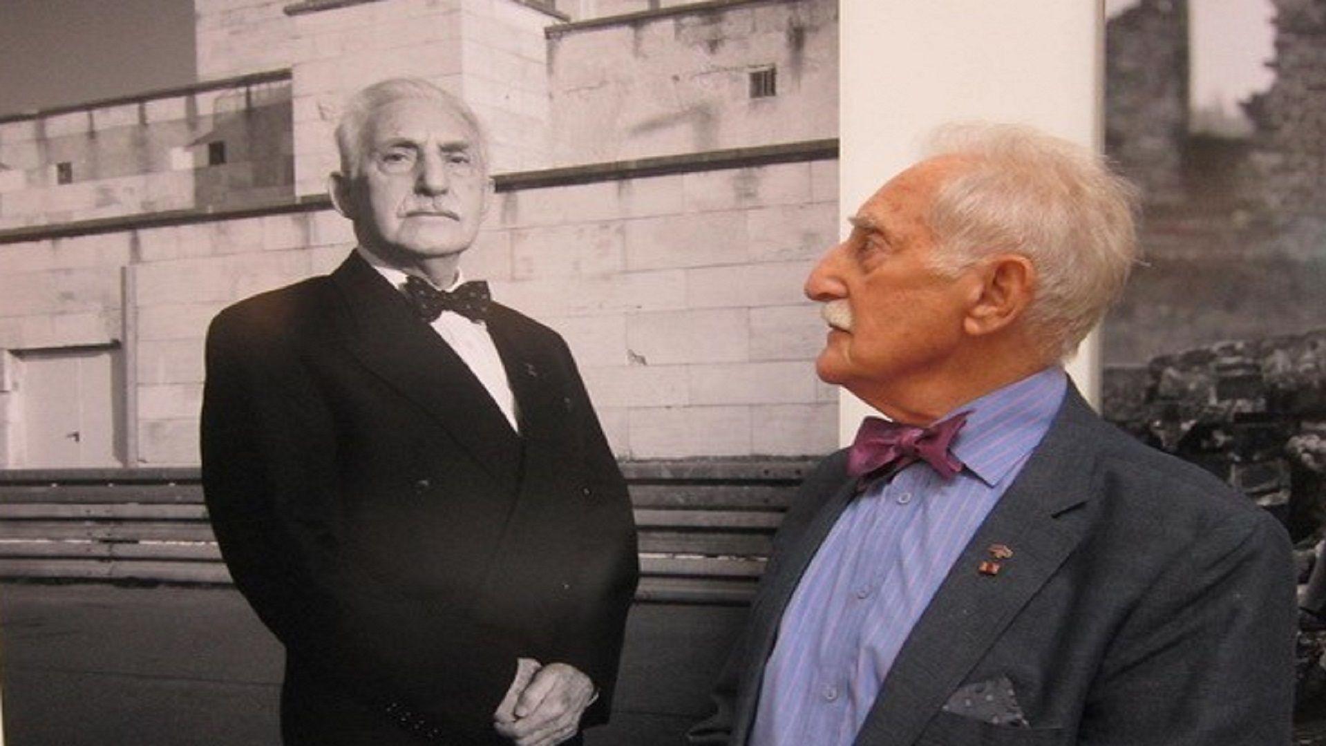 Portret w Norymberdze, 2014 rok. Wystawa Stefana Hanke w Monachium.