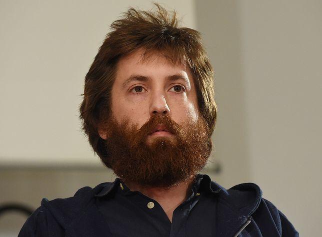 Dawid Wildstein z TVP oskarżył Uniwersytet Warszawski o cenzurę.