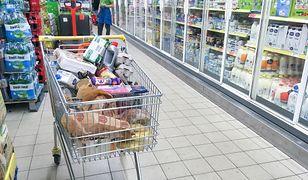 Nowy gracz na polskim rynku chce dostarczać zakupy do domów.