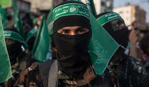 Hamas twierdzi, że nie buntuje Palestyńczyków przeciw Izraelowi