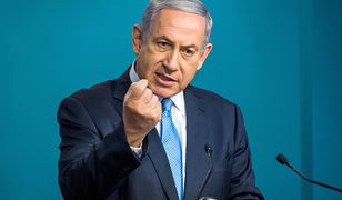 Binjamin Netanjahu otworzył nowy rozdział w konflikcie Izraela z Iranem