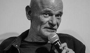 Robert Brylewski nie żyje