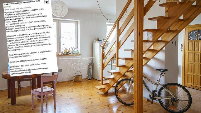 Studenci narzekają, że muszą coraz więcej płacić za mieszkania. Eksperci dodają jednak, że mają oni coraz większe wymagania.