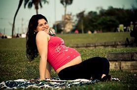 Pilates w ciąży