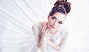 Fryzury ślubne na długich włosach mogą sprawić, że panna młoda poczuje się wyjątkowa i olśni gości weselnych
