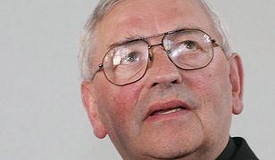 Bp Pieronek: są środowiska, które nie chcą beatyfikacji Jana Pawła II