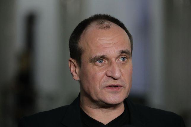 Paweł Kukiz odbył tez rozmowę ze Zbigniewem Ziobrą