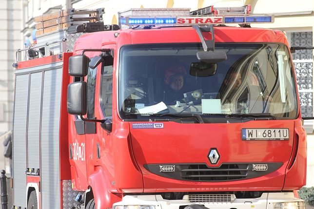 Tragiczny bilans interwencji straży pożarnej w święta