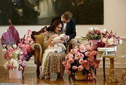 Pierwsze zdjęcie albańskiej księżniczki. Długo na nią czekali