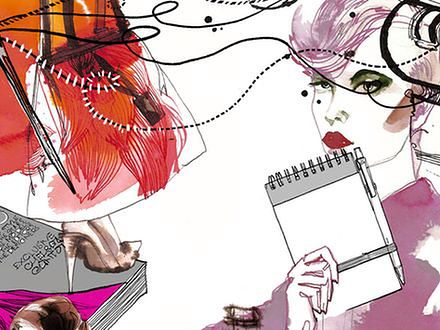 Fashion Camp: 16-17 listopada 2013