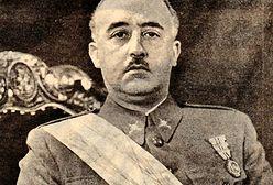 Msza święta za generała Franco. Do kurii wpływają liczne skargi. Kościół twierdzi, że nie może nic zrobić