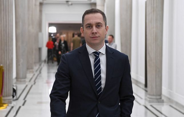 Cezary Tomczyk wypunktował Antoniego Macierewicza na Komisji Obrony Narodowej
