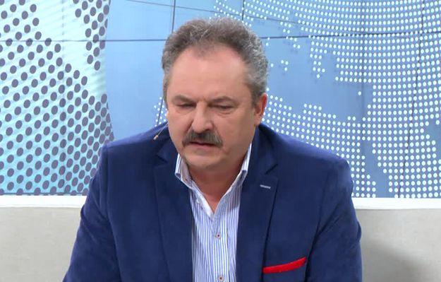 Marek Jakubiak w #dzieńdobryPolsko: PiS robi błąd menadżerski. Żaden prezes nie może uważać, że firma jest jego