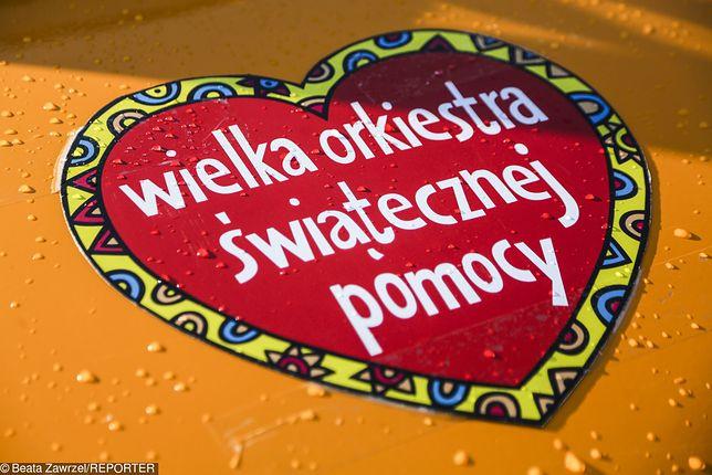 WOŚP Szczecin 2019. 13 stycznia startuje finał 27. edycji Wielkiej Orkiestry Świątecznej Pomocy