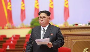 Kim oznajmił, że zawiesza swój program budowy broni nuklearnej i balistycznej