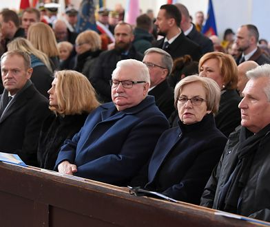 Donald Tusk zaproponował sposób uczczenia pamięci Pawła Adamowicza