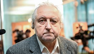 Prof. Andrzej Rzepliński napisał do prezydenta Andrzeja Dudy. Domaga się wprowadzenia stanu kęski żywiołowej
