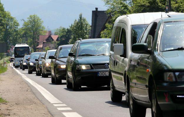 Długi weekend na drogach - 46 zabitych, 1619 nietrzeźwych kierowców