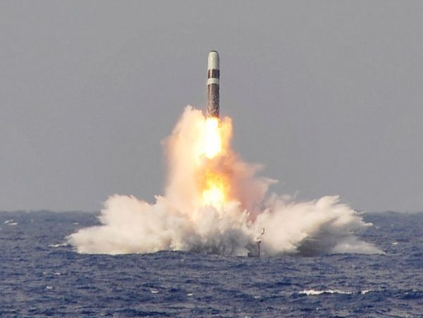 Rosyjskie pociski spadły na Iran?