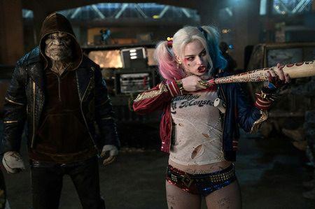''Suicide Squad'' - zwiastun Comic-Con 2015