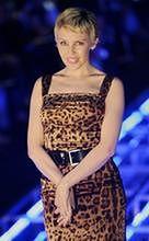 Kylie Minogue: Kochaj albo rzuć