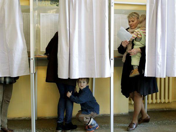Litwa: Partia Pracy wygrała wybory, Polacy weszli do Sejmu