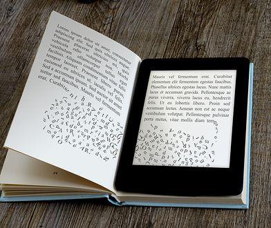 Czytnik to wygodna alternatywa dla klasycznej książki