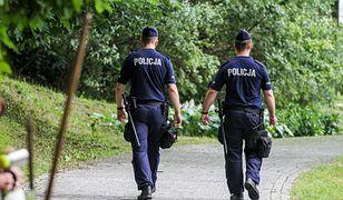 Koronawirus na policji w powiecie otwockim [zdj. ilustracyjne]