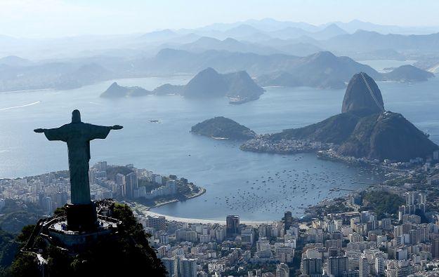 Dantejskie sceny na ulicach Rio. Brazylijska policja w brutalny sposób przerwała protest przeciwników igrzysk olimpijskich