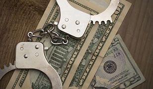 15 lat więzienia za szpiegostwo przemysłowe